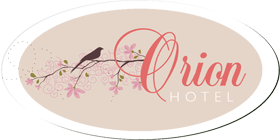 Orion Boutique Hotel in Lefkada
